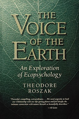 Voice of the Earth: An Exploration of Ecopsychology Cover Image