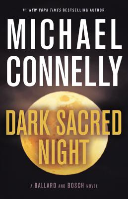 Dark Sacred Night cover image