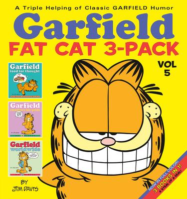 Fat Cat 3-Pack Cover