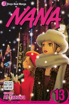 Nana, Vol. 13 Cover Image