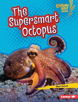 The Supersmart Octopus Cover Image
