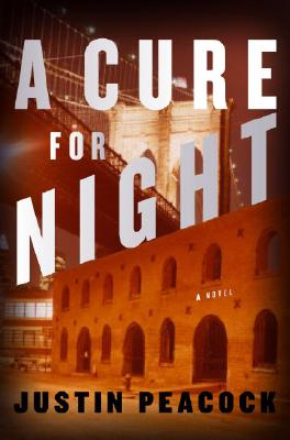 A Cure for Night Cover Image