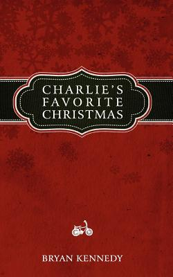 Charlie's Favorite Christmas Cover Image