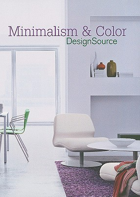 Minimalism & Color DesignSource Cover
