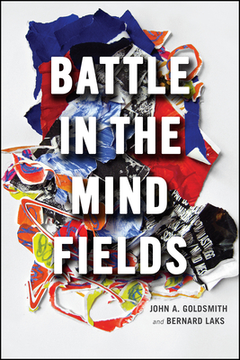 Battle in the Mind Fields Cover Image