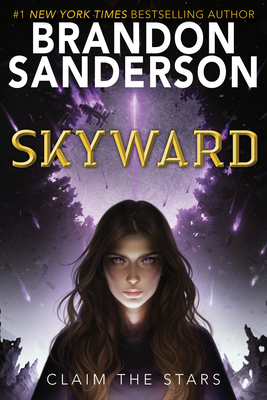 Skyward Cover Image