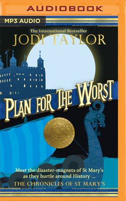 Plan for the Worst (Chronicles of St Mary's #11) Cover Image