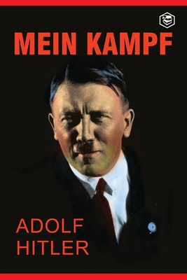 Mein Kampf Cover Image