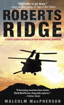 Roberts Ridge Cover