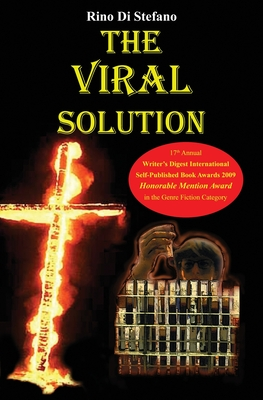 The Viral Solution Cover
