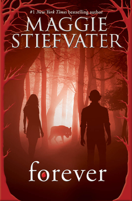 Forever (Shiver, Book 3) Cover Image