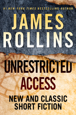 Unrestricted Access: New and Classic Short Fiction Cover Image