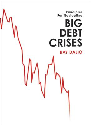 Big Debt Crises Cover Image