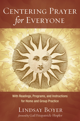 Centering Prayer for Everyone Cover Image