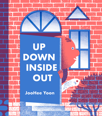 Up Down Inside Out Cover Image
