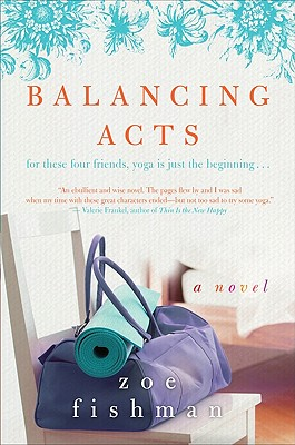 Balancing Acts Cover