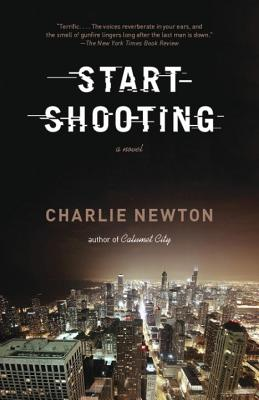 Start Shooting Cover