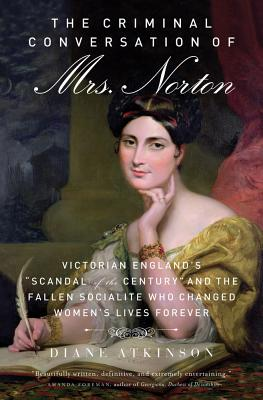 The Criminal Conversation of Mrs. Norton Cover