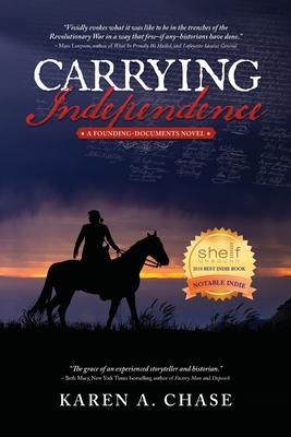 Carrying Independence Cover Image