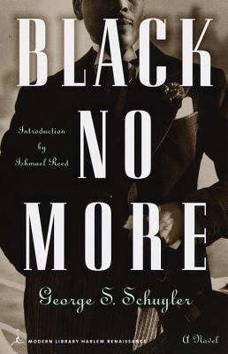 Black No More Cover Image