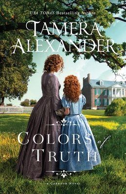 Colors of Truth Cover Image