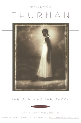 Blacker the Berry... Cover Image