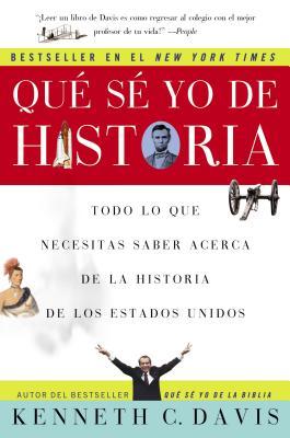 Que Se Yo de Historia Cover