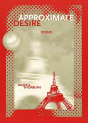 Cover for Approximate Desire