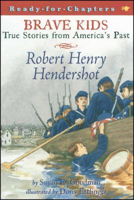 Robert Henry Hendershot Cover