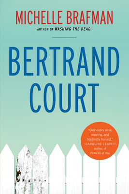 Cover for Bertrand Court