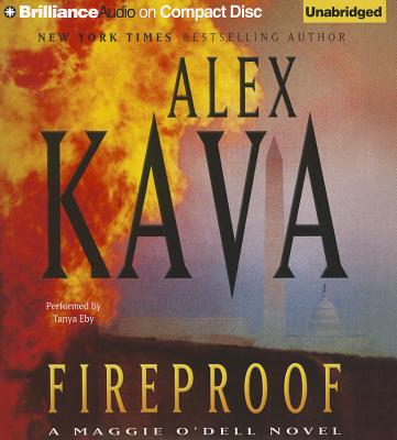 Fireproof Cover