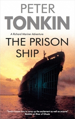 The Prison Ship Cover
