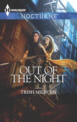 Out of the Night Cover
