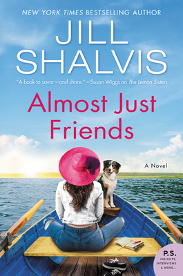 Cover for Almost Just Friends