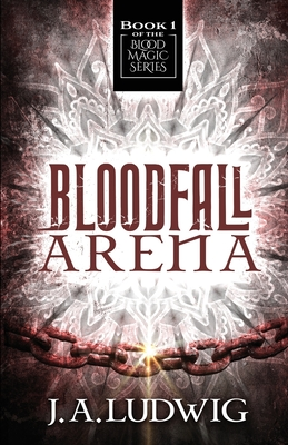 Bloodfall Arena Cover Image
