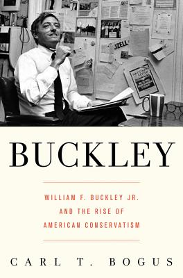 Buckley Cover