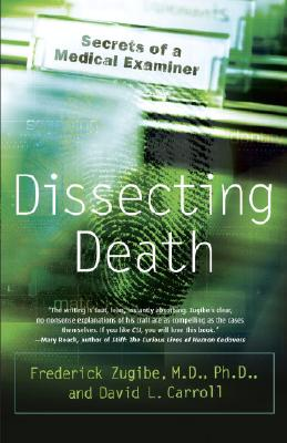 Dissecting Death Cover
