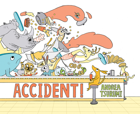 Accident! Cover Image