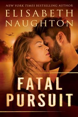 Cover for Fatal Pursuit (Aegis #3)