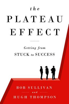 The Plateau Effect Cover