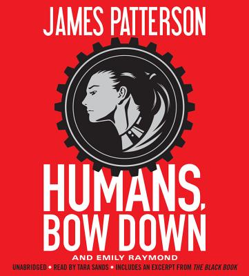 Humans, Bow Down Lib/E Cover Image