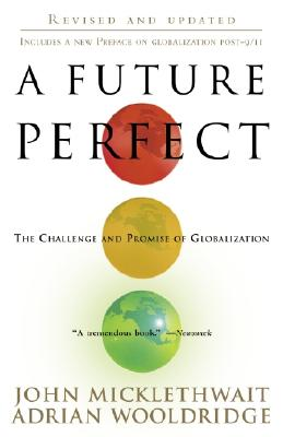 A Future Perfect Cover