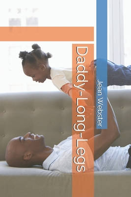 Cover for Daddy-Long-Legs
