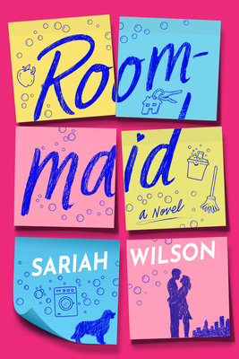 Roommaid Cover Image