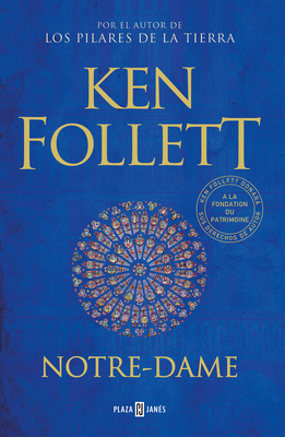 Notre-Dame (Spanish version) Cover Image