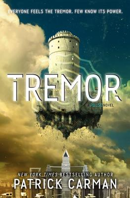 Tremor (Pulse Trilogy) Cover Image