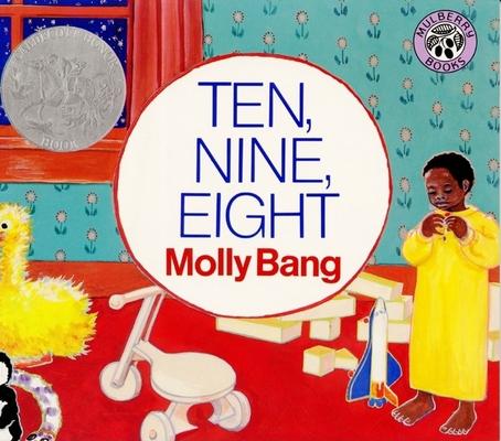 Ten, Nine, Eight Cover