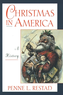 Christmas in America Cover Image