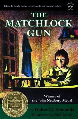 The Matchlock Gun Cover Image