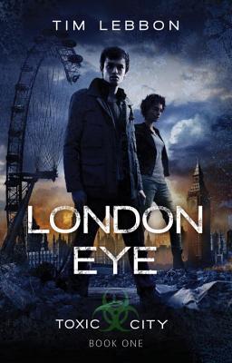 London Eye Cover
